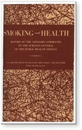 Smoking and Health (1964)   Heart and Vascular Health   Scoop.it