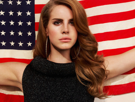 Get Ready for the Summer of Lana Del Rey | Jerk Magazine | Lana Del Rey - Lizzy Grant | Scoop.it