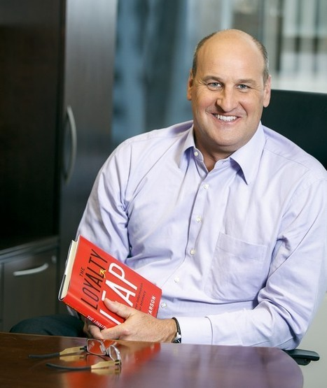 'Beaucoup d'entreprises échouent à personnaliser la relation client' | Entreprises 91 | Scoop.it