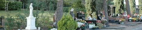 Cimetières : une application pour (re)trouver une sépulture | Ville de Marseille | Nos Racines | Scoop.it