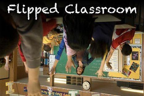 30 Tools to Flip Your Classroom From edshelf | Au fil du web (Centres d'intérêt divers ! ) | Scoop.it