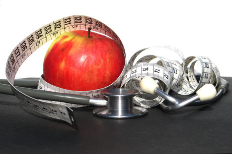 12 Resolutions For A Healthier You | Weight Loss News | Scoop.it