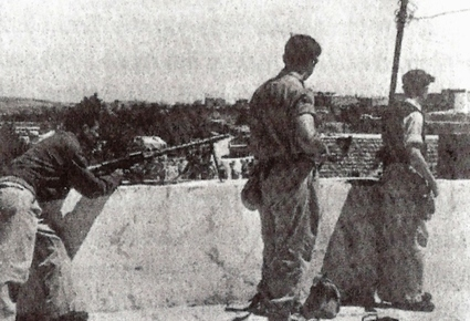 A Few Thoughts on Deir Yassin | 1948 Israel War of Independence | Scoop.it