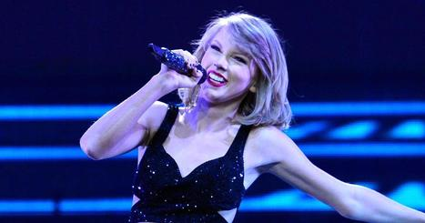 Taylor #Swift is donating $1 million to the #Louisiana #flooding relief effort #care #compassion | Messenger for mother Earth | Scoop.it