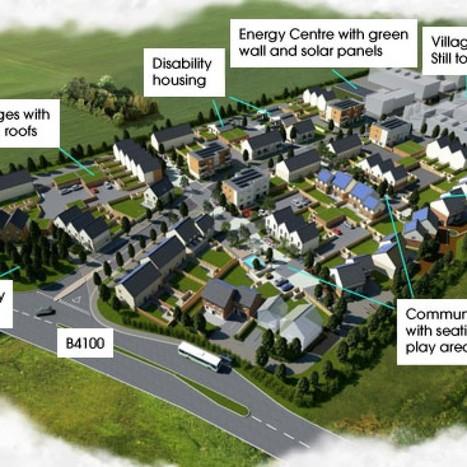Eco City | Città resiliente | Regno Unito | Offset your carbon footprint | Scoop.it