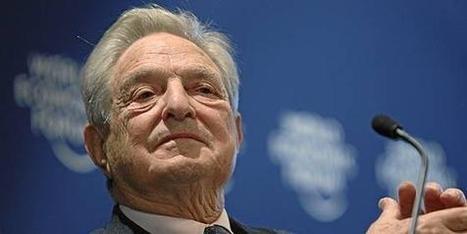 Los magnates Soros y Paulson invierten en una sociedad inmobiliaria española :: Economía :: Empresas :: Periodista Digital | 365 Inmo | Scoop.it