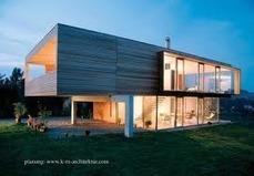 Gevelrenovatie: welke duurzame houtsoort kiezen voor gevel in hout?   Hoe - Waar   Leerwiki -  Francois580   Scoop.it