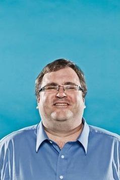 Reid Hoffman, Mr LinkedIn | Inspiring Stories | Scoop.it
