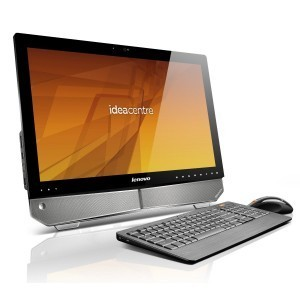 Lenovo IdeaCentre B520 31111MU 23-Inch All-In-One Desktop On Sale 37% Off | Furor Group | Gorgeous Gadgetry | Scoop.it