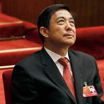 Bo Xilai blames extramarital affairs for estrangement with wife - World -  dna | Infidelity | Scoop.it