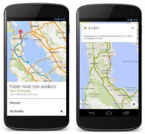 Google Maps chega ao Android e tablets - Link Estadão – Cultura ...   GIS Móvel   Scoop.it