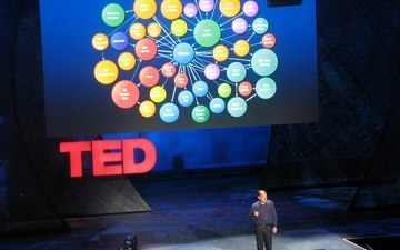 TED Starts Search for Ads Worth Spreading | Venture & Innovation In Media | Scoop.it
