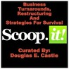 Business Turnarounds, Restructuring And Strategies For Survival And Success