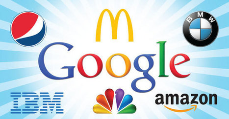The15 Famous Logos With AHidden Meaning That WeNever Even Noticed | IELTS, ESP, EAP and CALL | Scoop.it