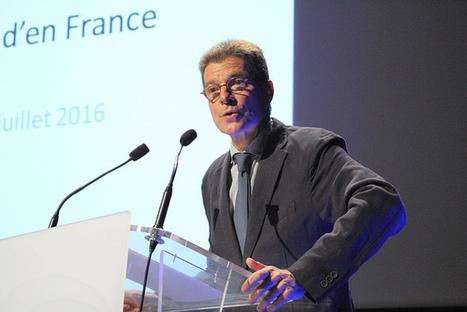 Antoine Compagnon : «Ne pas penser que le livre numérique met en danger la culture »   Trucs de bibliothécaires   Scoop.it