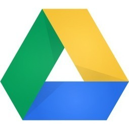 3 Tips for Using Google Drive More Effectively | The Spectronics Blog | Learning Support Technologies | Scoop.it