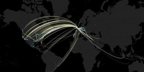 20 Great Interactive Visualizations of 2012 | omnia mea mecum fero | Scoop.it