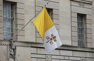 Corruption scandal shakes Vatican as internal letters leaked | Modern Atheism | Scoop.it