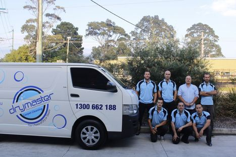 Carpet Cleaning Adelaide | Drymaster Carpet Cleaning