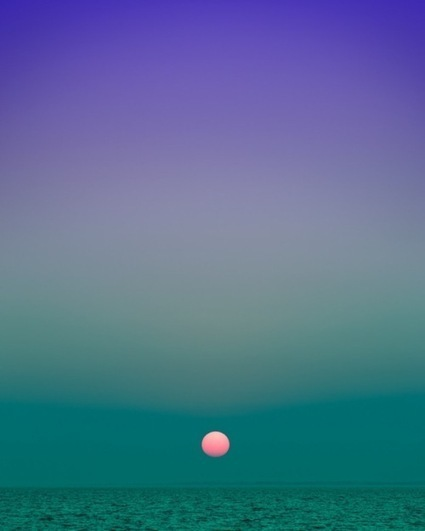 The Color of Sunsets by Eric Cahan   Illuminations and Other Stuff   Photography Now   Scoop.it