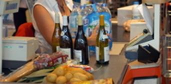 France Le manque de vin se fait déjà sentir en grande distribution - Le JSL | Ma Cave En France | Scoop.it