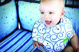 Bibs & Burps - Pink Baby Boutique | Babies Shower Gifts | Scoop.it