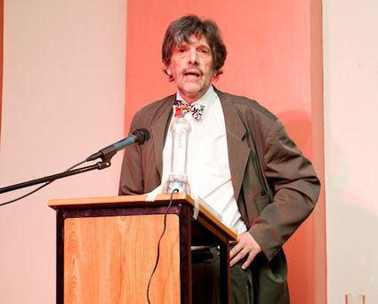 Interview: Mícheál Ó'Siadhail, poet   The Irish Literary Times   Scoop.it