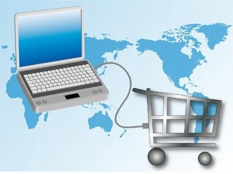 Le f-commerce représentera 6,1% de l'e-commerce britannique en 2015 | Facebook Pages | Scoop.it