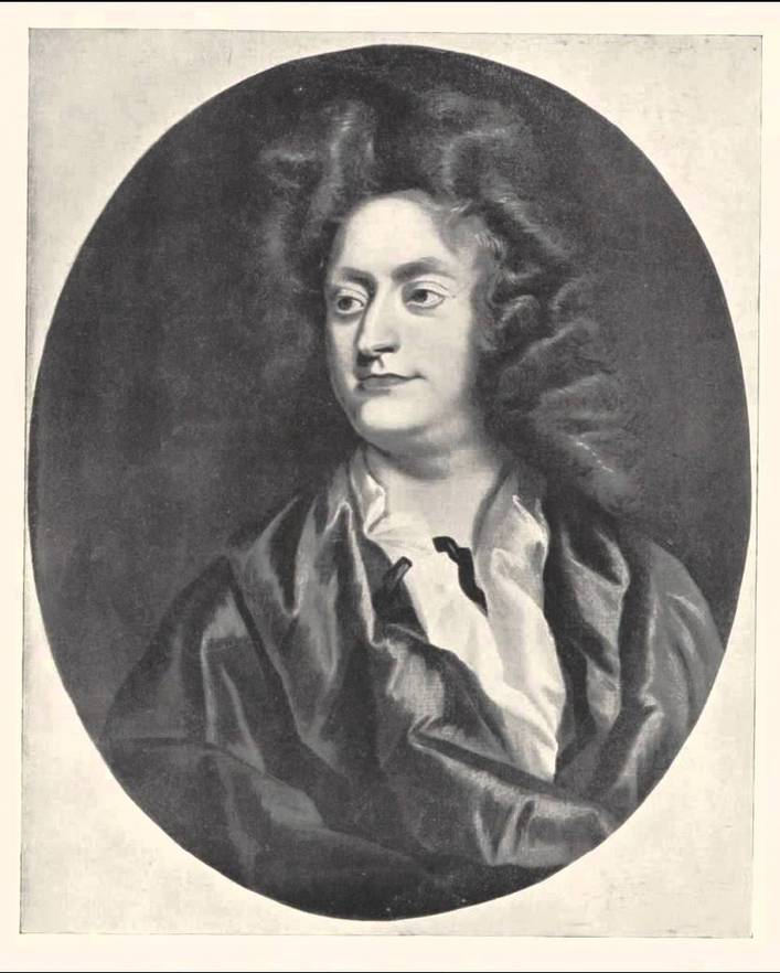 henry purcell youtube - 707×882