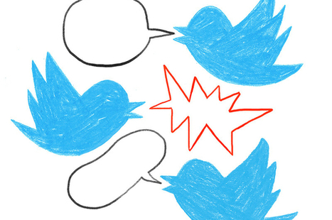 Twitter Rolls Out New And Long-Awaited Anti-Harassment Tools | Gentlemachines | Scoop.it