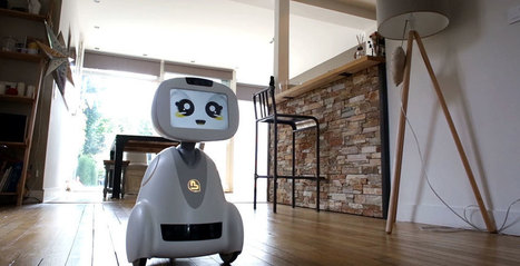 Votre robot réserve votre billet iDTGV ! | qrcodes et R.A. | Scoop.it