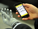i-limb prosthetic hand controlled by iOS app announced - Digital Spy | Apps for TBI Survivors | Scoop.it