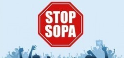 What SOPA means around the world – literally   Audio, Video, VOIP,  & Computer Systems   Scoop.it