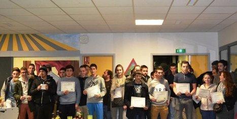 Des jeunes diplômés au lycée agricole de la Brie   Agriculture en Dordogne   Scoop.it