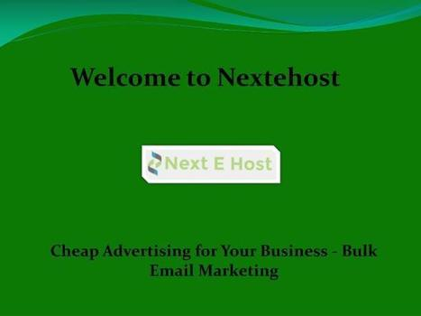Best Email Service Provider for Business | Inte