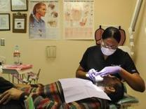 Lack of dental coverage sends patients to ER for pain | State Chambers | Scoop.it