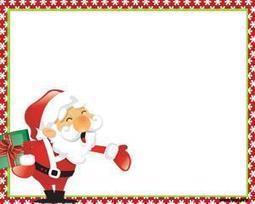 Plantilla Ppt Para Saludos De Navidad Plantil