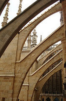 Arquitectura Gótica | Rebollarte | Scoop.it