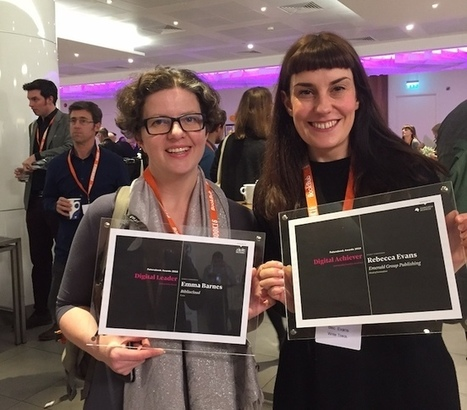 How to win at publishing now: 10 tips from the FutureBook Awards | The Bookseller | Ebook and Publishing | Scoop.it