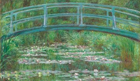 35 000 peintures à télécharger gratuitement (et légalement) | Autour de l'info doc | Scoop.it