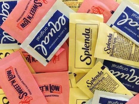Sweeteners 'linked to rise in obesity and diabetes' | Diabetes Social Media | Scoop.it