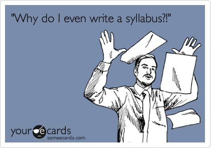 Make sure your syllabus is well designed and accessible | Syllabus Ideas from Emory U website | Web Resources for New Faculty | Scoop.it
