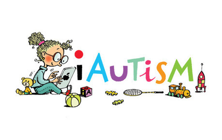 iAutism | Aprender y educar | Scoop.it