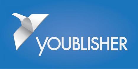 Youblisher: Maak van je documenten online bladerboekjes. | Nieuwsbrief H. van Schie | Scoop.it
