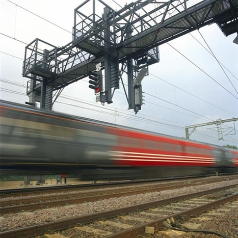 Research points to improved switches and crossings for rail industry | News | The Engineer | Asset Management Engineering | Scoop.it