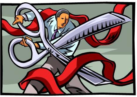 New Leadership Heights: Regulation orInspiration? | Influence Leadership | Scoop.it
