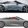 La voiture électrique (2) :