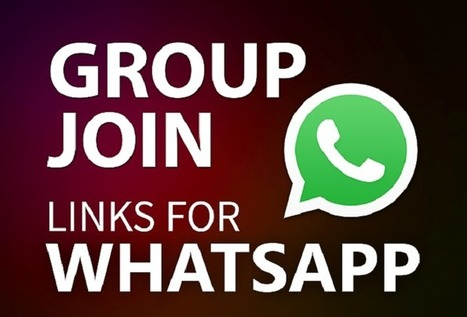 July/August} Cool WhatsApp Groups to Join from