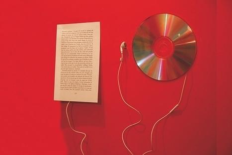 Dossier Livre audio : d'une même voix | Livres Audio | Scoop.it