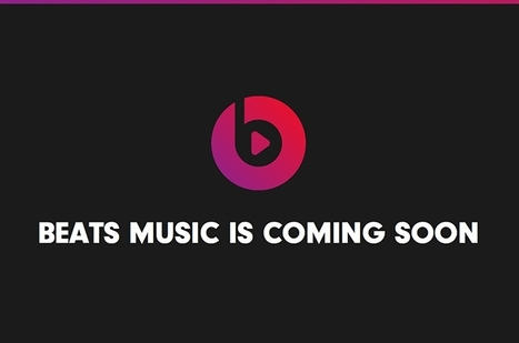 Beats Music 'Locked and Loaded' for January | Music business | Scoop.it